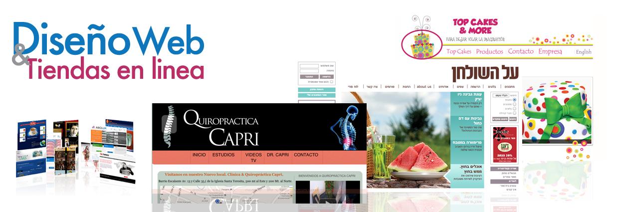 Diseño y Restauración de Páginas de Internet, SEO