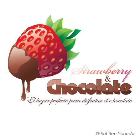 Strawberry & Chocolate