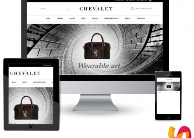 Chevalet Sotore www.chevaletstore.com